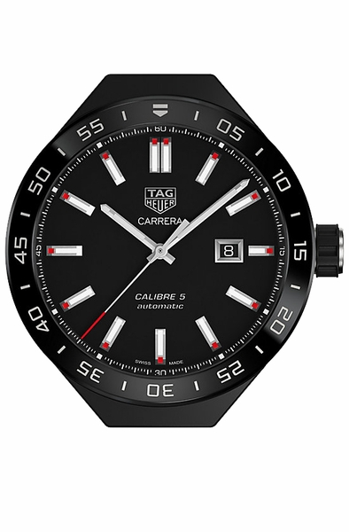 Tag Heuer Connected Calibre 5 Automatic Men's Watch AWBF2A80