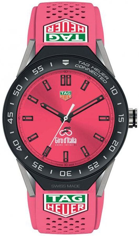 TAG Heuer Connected Giro D Italia SBF8A8026.11EB0140 84143ffcbcf