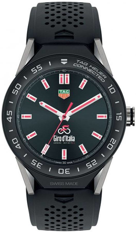Tag Heuer Connected Modular 45 Titanium Men''s Watch SBF8A8026.11EB0140