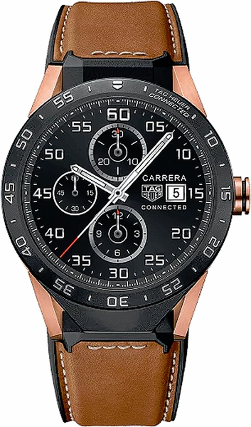 Tag Heuer Connected SAR8A50.FT6070