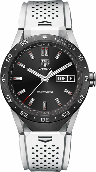 Tag Heuer Connected SAR8A80.FT6056