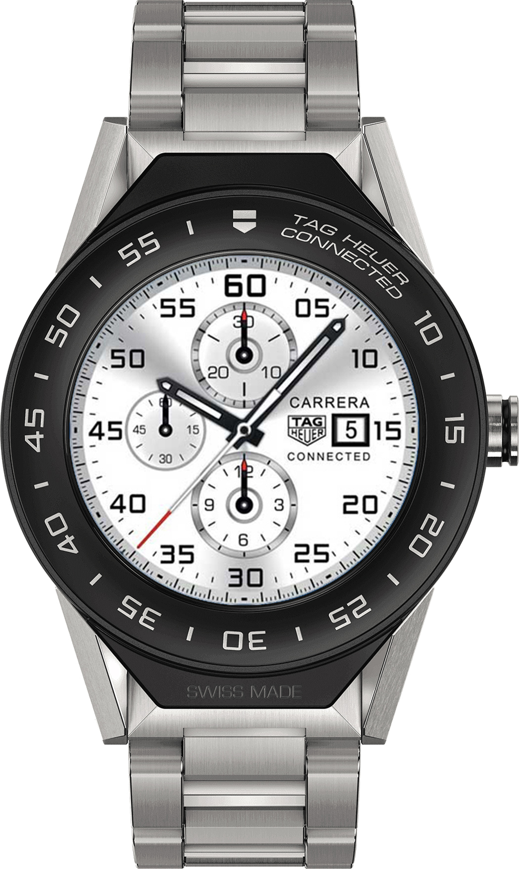 Tag heuer connected modular sale for The tag heuer connected modular