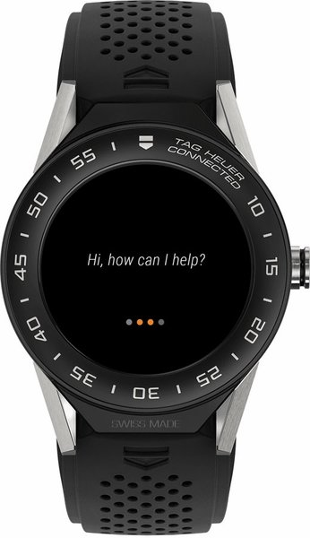 Tag Heuer Connected SBF818000.11FT8031