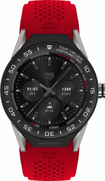 Tag Heuer Connected SBF8A8001.11FT6080