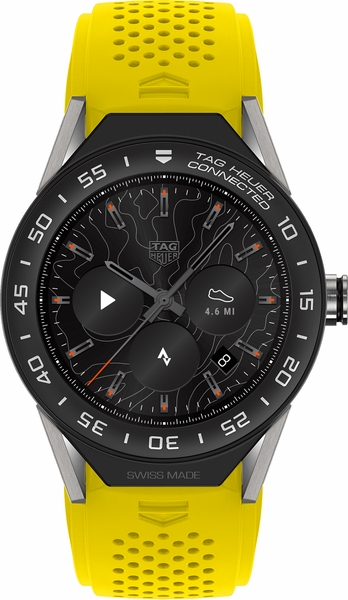 Tag Heuer Connected SBF8A8001.11FT6082