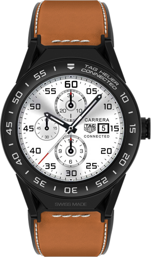 TAG Heuer Connected SBF8A8013.82FT6110