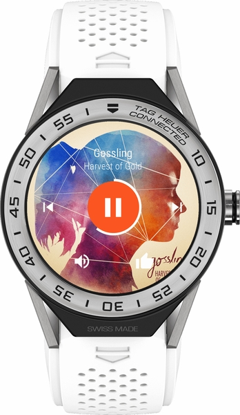 Tag Heuer Connected SBF8A8014.11FT6103