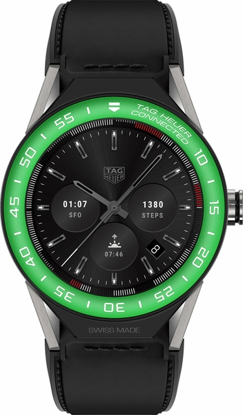 Tag Heuer Connected SBF8A8018.11FT6079