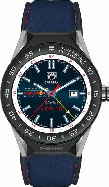 Tag Heuer Connected Aston Martin Racing Men's Watch SBF8A8028.11EB0147