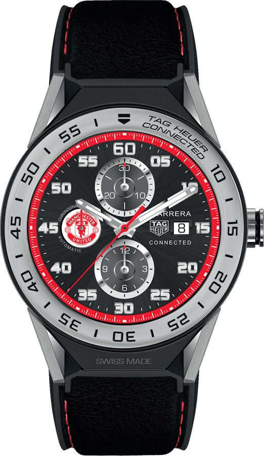 ba3b6e3d7840 SBF8A8029.11EB0148 TAG Heuer Manchester United Men s Watch