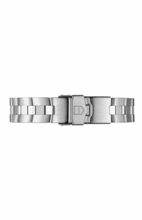Tag Heuer Exclusive 15mm Inlet Stainless Steel OEM Watch Bracelet BA0333