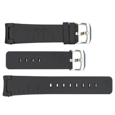 Tag Heuer Exclusive 2000 Aquagraph 22mm Strap BT0701 / FT8001