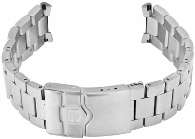 Tag Heuer Formula 1 22mm Inlet Stainless Steel OEM Watch Bracelet BA0854