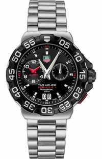 Tag Heuer Formula 1 Alarm Quartz Men's Watch WAH111A.BA0850