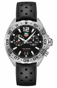 Tag Heuer Formula 1 Alarm Quartz Men's Watch WAZ111A.FT8023