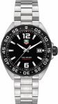 Tag Heuer Formula 1 Black Dial Men's Watch WAZ1110.BA0875