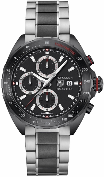Tag Heuer Formula 1 Men's Watch CAZ2011.BA0843