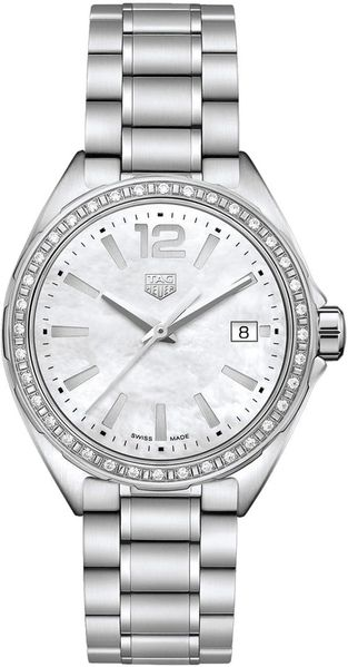 Tag Heuer Formula 1 Quartz 35mm Women's Watch WBJ131A.BA0666