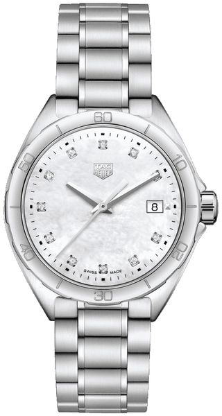 TAG Heuer Formula 1 Quartz Women's Watch WBJ1319.BA0666