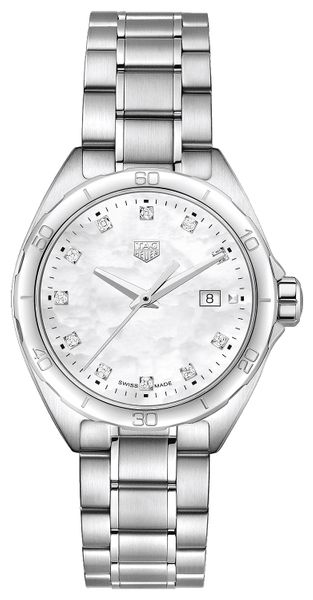 TAG Heuer Formula 1 Women's Steel Watch WBJ1419.BA0664