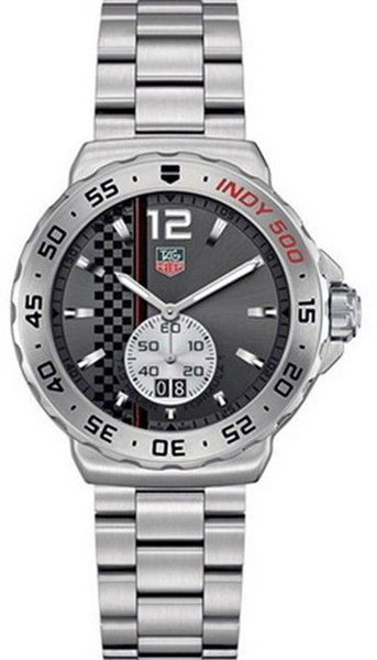 Tag Heuer Formula 1 Indy 500 Men's Watch WAU1117.BA0858