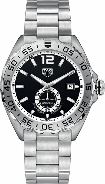 Tag Heuer Formula 1 43mm Automatic Men's Watch WAZ2012.BA0842