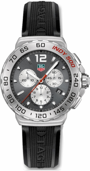 Tag Heuer Formula 1 Indy 500 Men's Watch CAU1113.FT6024