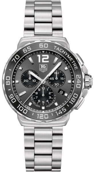 Tag Heuer Formula 1 Chronograph Men's Watch CAU1115.BA0858