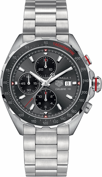 Tag Heuer Formula 1 Chronograph Men's Watch CAZ2012.BA0876