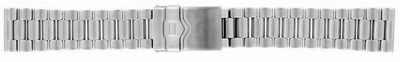 Tag Heuer Formula 1 20mm Inlet Stainless Steel OEM Watch Bracelet BA0858