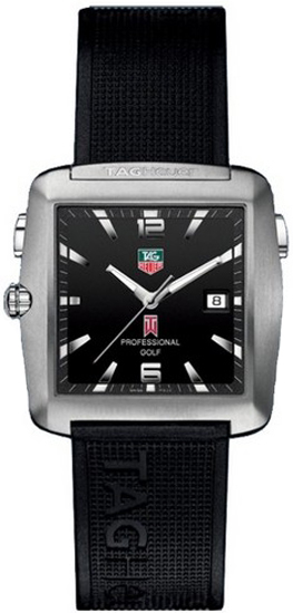 15ab579e4648a WAE1110.FT6004 TAG Heuer Tiger Woods Watch