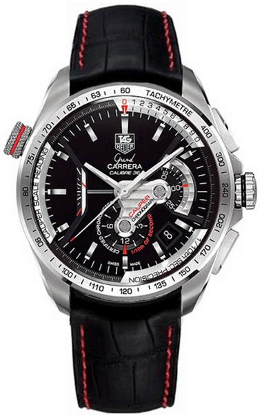 Tag Heuer Grand Carrera CAV5115.FC6237