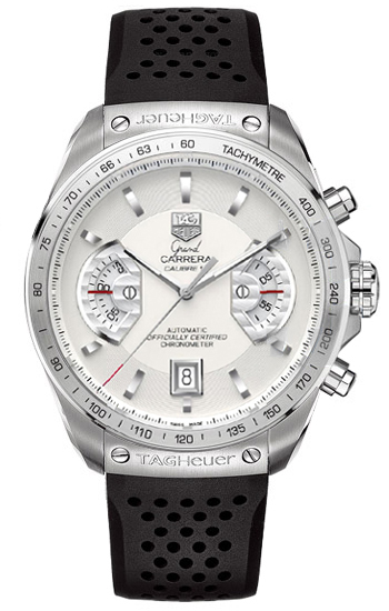 Tag Heuer Grand Carrera CAV511B.FT6019