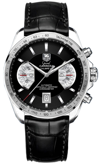 Tag Heuer Grand Carrera CAV511G.FC6225