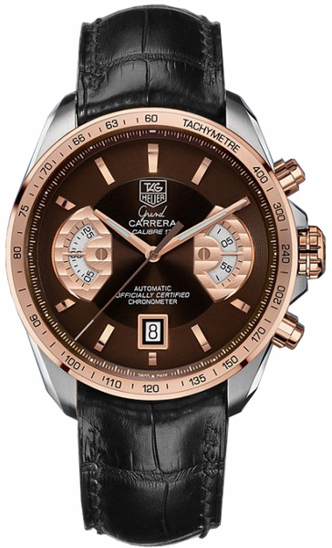 Tag Heuer Grand Carrera CAV515C.FC6225