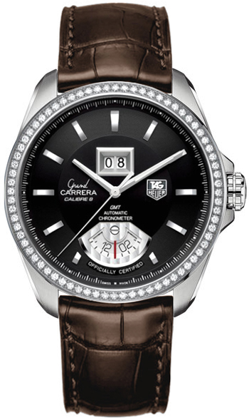 Tag Heuer Grand Carrera WAV5115.FC6231