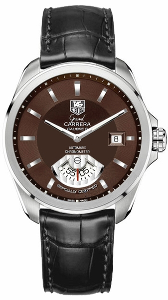 Tag Heuer Grand Carrera WAV511C.FC6224