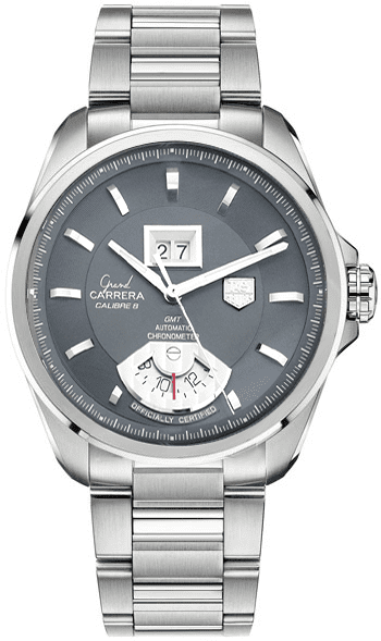 Tag Heuer Grand Carrera WAV511K.BA0901