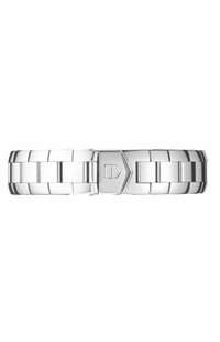 Tag Heuer Kirium 12mm Inlet Stainless Steel OEM Watch Bracelet BA0710