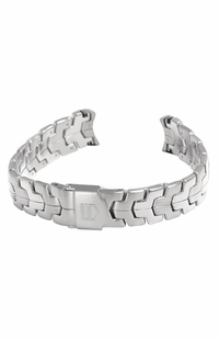Tag Heuer Link 14mm Inlet Stainless Steel OEM Watch Bracelet BA0573