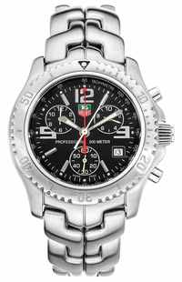 Tag Heuer Link Chronograph Men's Watch CT1111.BA0550