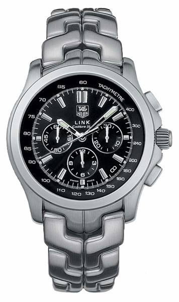 Tag Heuer Link CT511A.BA0564