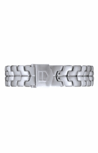Tag Heuer Link Ladies Brushed & Polished Bracelet BA0557