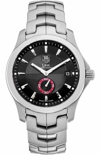 Tag Heuer Link Tiger Woods Rare Limited Men's Watch WJ2110.BA0570