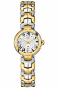 Tag Heuer Link Two-Tone Women's Watch WAT1452.BB0955