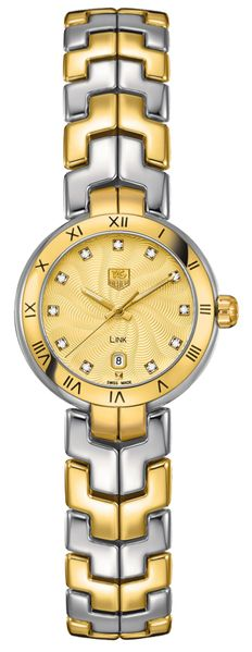 Tag Heuer Link Women's Watch WAT1451.BB0955