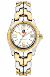 Tag Heuer Link White Dial Women's Watch WT1352.BD0559