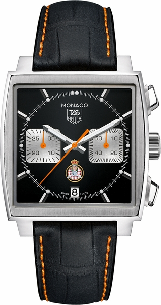 Tag Heuer Monaco Limited Edition Men's Watch CAW211K.FC6311