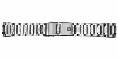 Tag Heuer Monaco 20mm Inlet Stainless Steel OEM Watch Bracelet BA0781