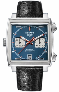 Tag Heuer Monaco Steve McQueen Limited Edition CAW211A.EB0026